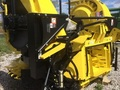 2016 John Deere 778 Forage Harvester Head