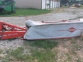 2010 Kuhn GMD700HD Disk Mower