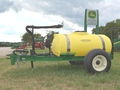 2016 Ag Spray 300 Pull-Type Sprayer