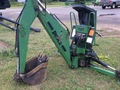 Unknown 106B Backhoe and Excavator Attachment