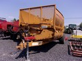 2007 Haybuster 2800 Grinders and Mixer