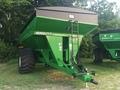 2012 Brent 1082 Grain Cart