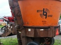 2004 Roto Grind 1090 Grinders and Mixer