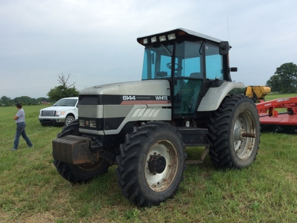 1994 White 6144 Tractor