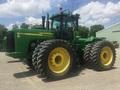 2005 John Deere 9420 Tractor