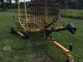 Vermeer RR150 Rake