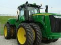 2016 John Deere 9370R Tractor