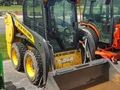 2011 New Holland L215 Skid Steer
