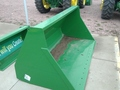 John Deere BW16006 Loader and Skid Steer Attachment
