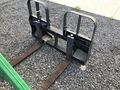 2013 Horst 27426 forks Loader and Skid Steer Attachment