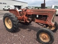 1961 Allis Chalmers D15 Tractor