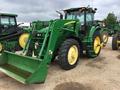 2009 John Deere 7730 Tractor