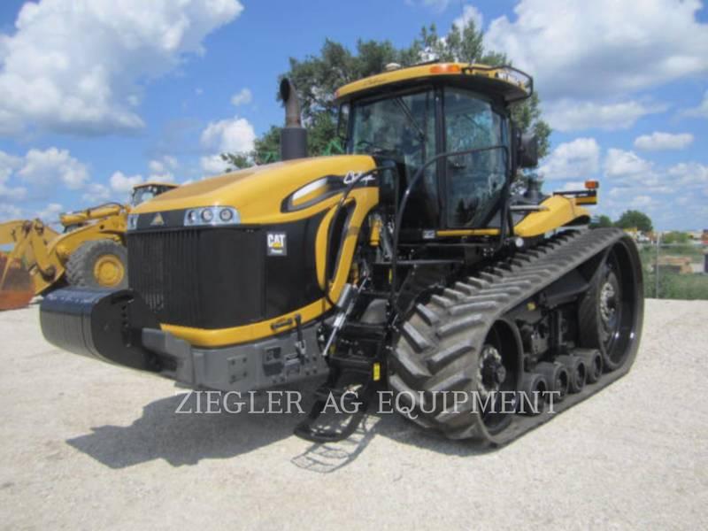 2013 Challenger MT855C Tractor