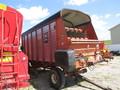 Meyer 3218 Forage Wagon