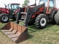 Westendorf WL-64 Front End Loader
