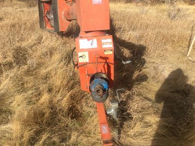 westfield grain auger parts manual