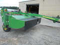 2013 John Deere 635 Mower Conditioner