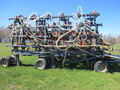 1999 Flexi-Coil 7500 Air Seeder