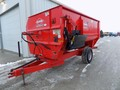 Kuhn Knight 3142 Grinders and Mixer