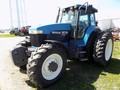 1997 New Holland 8770 Tractor