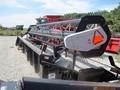 Massey Ferguson 9850 Platform