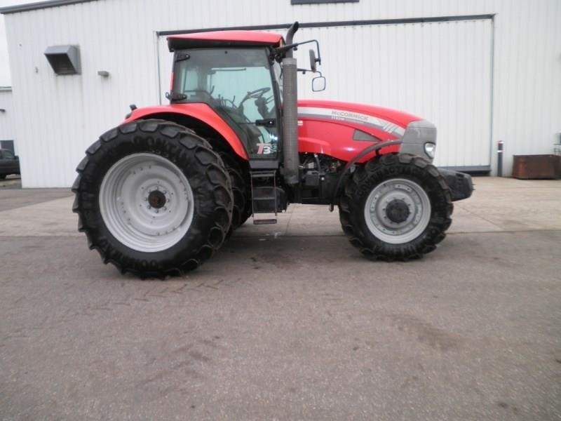 2012 McCormick TTX210 Tractor