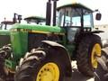 1992 John Deere 4455 Tractor
