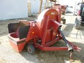 2007 Case IH 600 Forage Blower