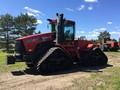 2008 Case IH Steiger 435 QuadTrac Tractor
