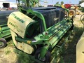 2009 Krone EasyFlow 3801 Forage Harvester Head