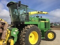 1995 John Deere 6710 Self-Propelled Forage Harvester