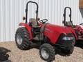 2017 Case IH Farmall 30C Tractor