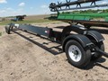 2016 Dose Steelworks HHC38 Header Trailer