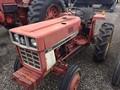 1980 International 284 Tractor