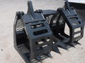 2016 CIRCLE 3 WELDING RG7202 Loader and Skid Steer Attachment