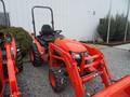 Kubota B2601 Tractor