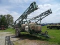 Great Plains TSF1090 Pull-Type Sprayer