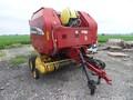 2008 New Holland BR740A Round Baler
