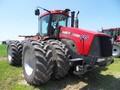 2010 Case IH Steiger 435 Tractor