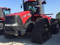 2015 Case IH Steiger 470 RowTrac Tractor