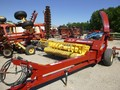 2013 New Holland FP240 Pull-Type Forage Harvester