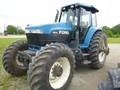 1995 Ford 8970 Tractor