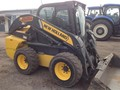 2011 New Holland L225 Skid Steer