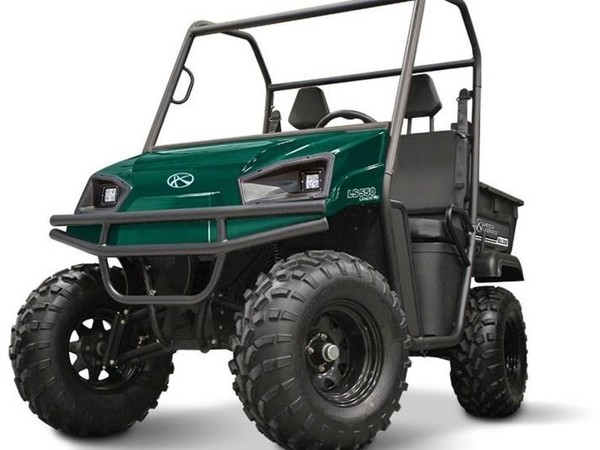 2017 American LandMaster LS550 ATVs and Utility Vehicle