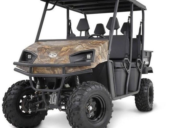 2017 American LandMaster LSC4 ATVs and Utility Vehicle