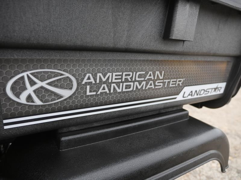 2017 American LandMaster LS670 ATVs and Utility Vehicle