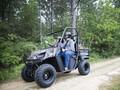 2017 American LandMaster LS670 ATVs and Utility Vehicle