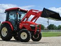 2017 Branson 4520C Tractor