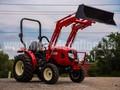 2017 Branson 3515H Tractor