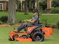 2017 Bad Boy OUTLAW 5400 Lawn and Garden